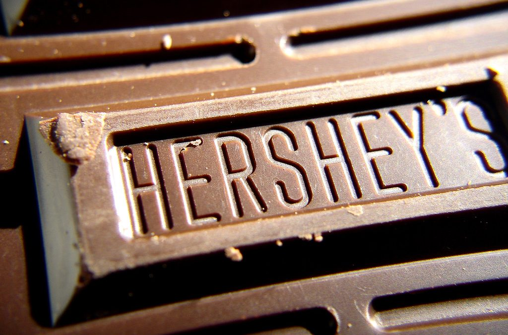 De-mystifying the Hershey Organization