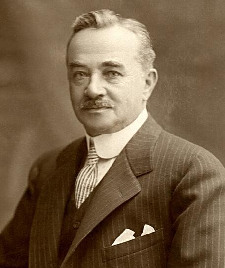 Milton S. Hershey's Third Charitable Trust